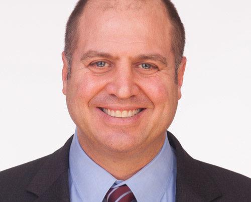 Lee Lueddemann