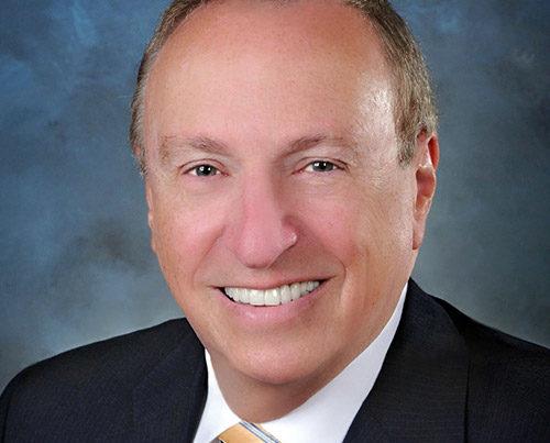 Arthur Pfefferman