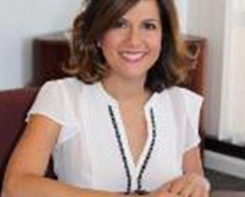 Eliza Ghanooni