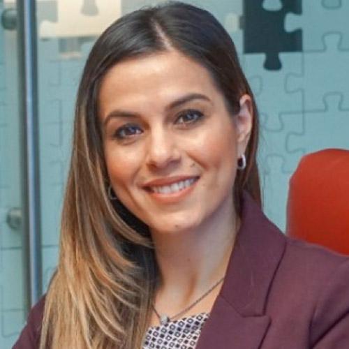 Farah Ghaibi