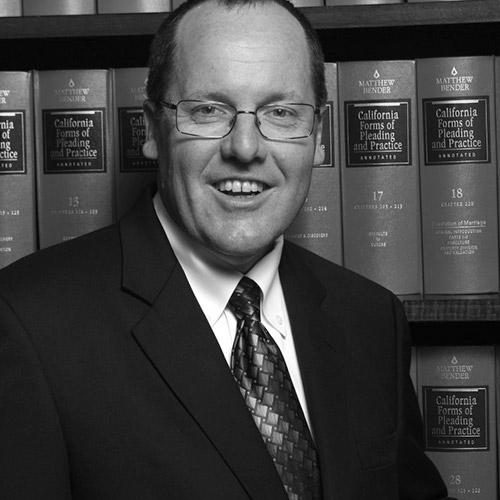John Stephens - ProVisors - Orange County