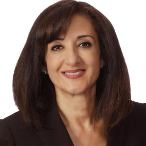Mahyar Ghassemian