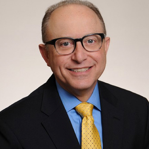 Mickey Gubman
