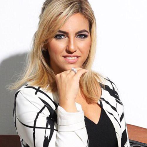 Natalie Elisha
