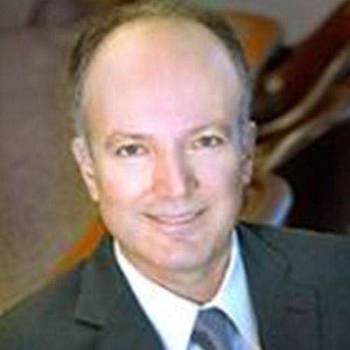 Norman Rodich