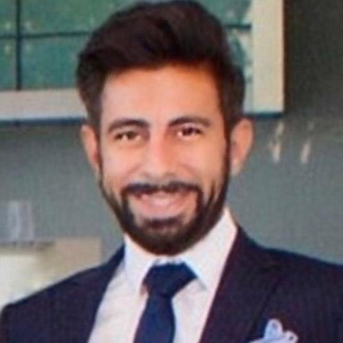 Omid Khalifeh