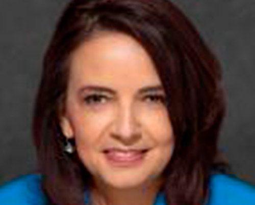 Paula Bahamon