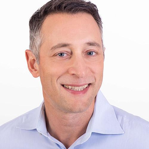 Russell Benaroya