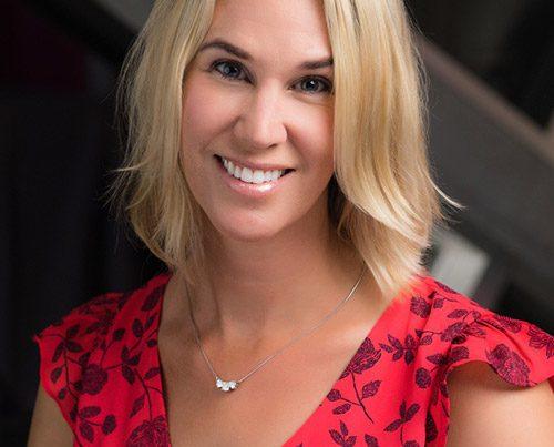 Sara Gilman