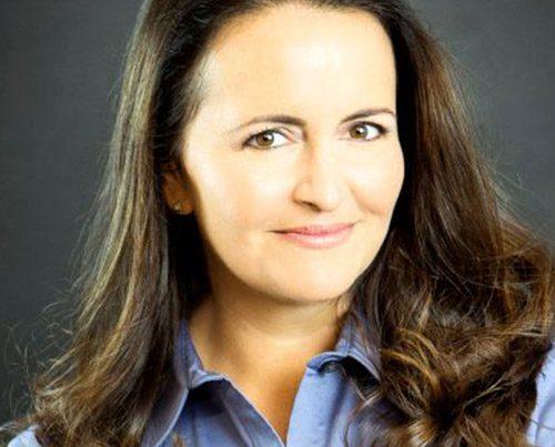 Sarah Reznick