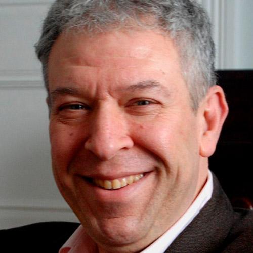 Stephen Seckler
