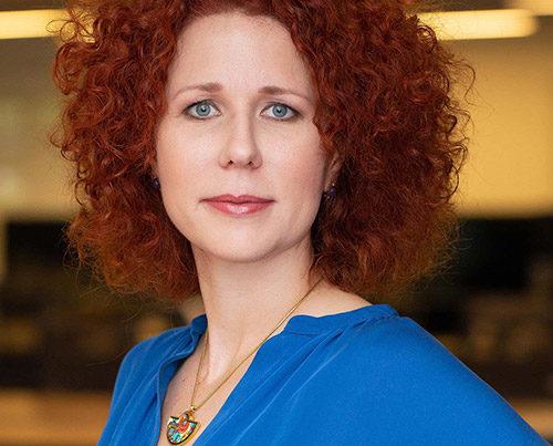 Svetlana Kamyshanskaya